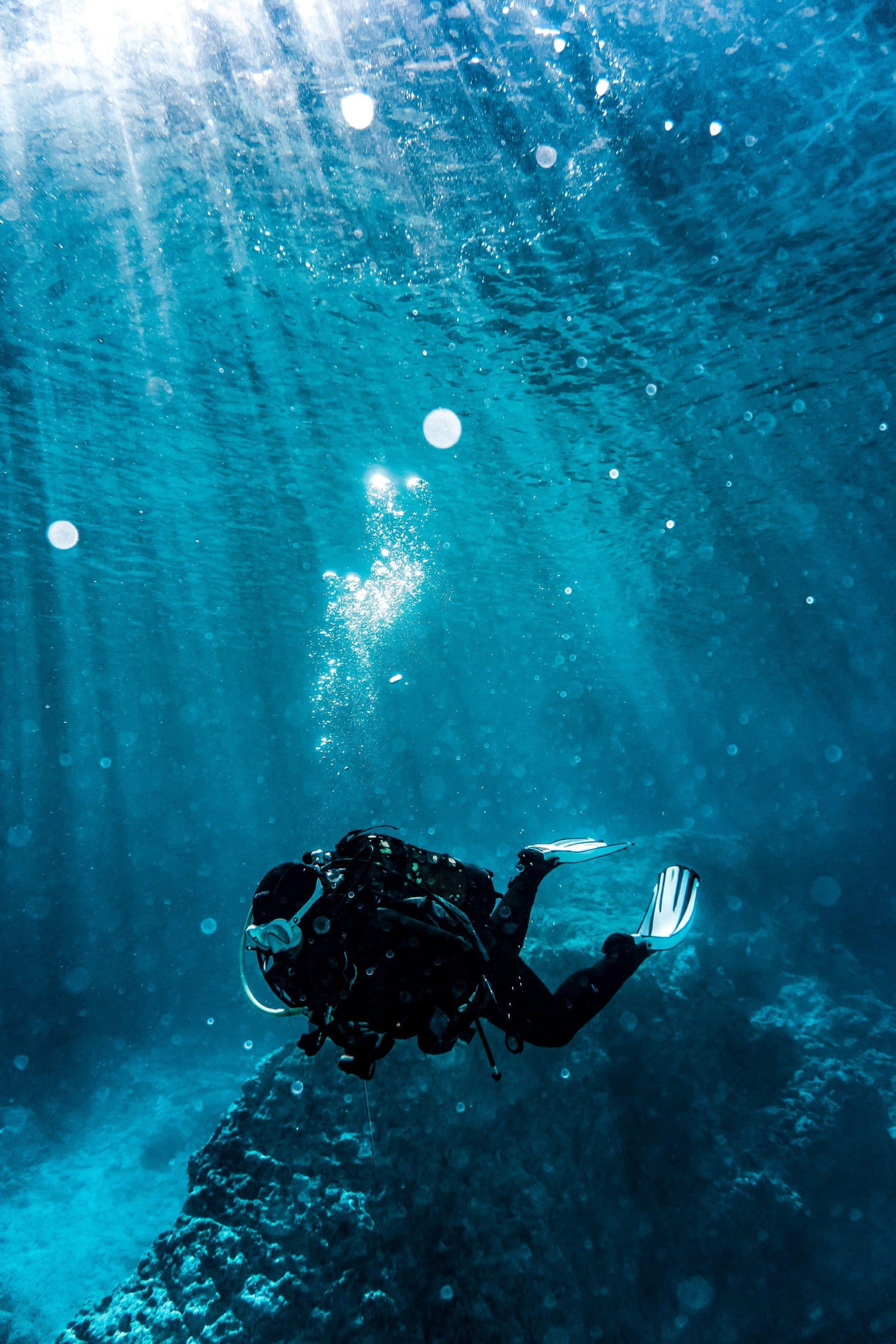 Diving Calpe Costa Blanca