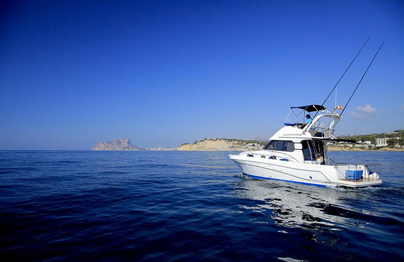 Fishing Costa Blanca