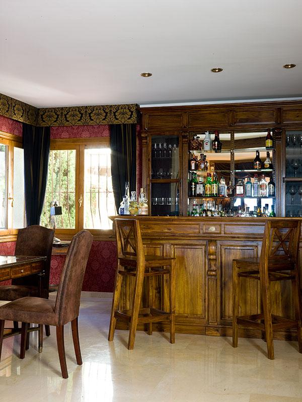 Hotel La Madrugada Bar